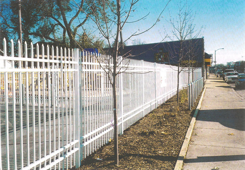 Aluminum Fences in Milwaukee, WI – Great for Pool Fences & More!